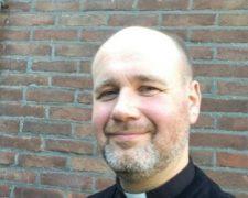 kapelaan Pawel Banaszak
